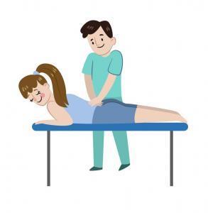 Manuelle Therapie | Physiotherapie am Wochenende | Wir sind für Sie da.