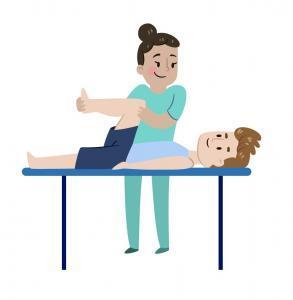 Schmerztherapie | Physiotherapie am Wochenende | Wir sind für Sie da.